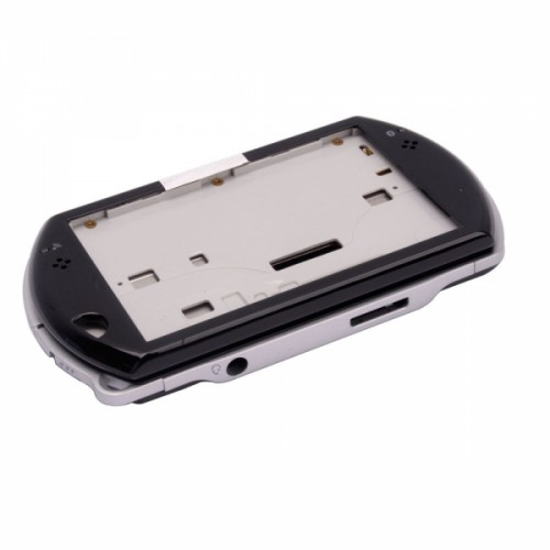 Full Replacement Housing Case Shell with Buttons for PSP GO