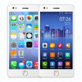 Elephone P6i MTK6582 Quad Core 1.3GHz Android 4.4 5in 1GB RAM 4GB ROM Cam 13MP/8MP