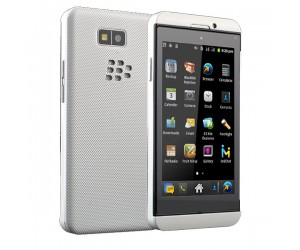 Z10 Spreadtrum SC6820 Smartphone Blanco Android 4.0.3 FM/Wi-Fi pantalla touch capacitiva