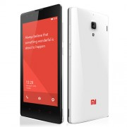 Original Xiaomi Redmi 1S White Android 4.2 Quad Core ROM 8GB RAM 1GB 4.7 inch IPS Capacitive Screen