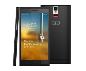 Elephone P2000 16GB 5.5pul Android 4.4.2 MT6592 8 Core 1.7GHz RAM 2GB WCDMA/GSM