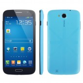 3G Phablet SK2 Blue Built in Motions and Gestures GPS Android 4.1.2 4GB+512MB 5.5in QHD Screen