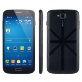 3G Phablet SK2 Black Built in Motions and Gestures GPS Android 4.1.2 4GB+512MB 5.5in QHD Screen