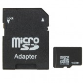 16GB High Speed Class 10 Micro SD TF Memory Card Real Capacity