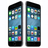 Nicephone i6 8/16/32GB IOS8 Perfect 1:1 i6 Quad Core MTK6582 1GB RAM GPS 3G WCDMA