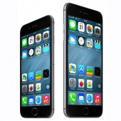 Nicephone i6 Plus Perfect 1:1 5.5in IPS ARC Screen Android 4.4 IOS8 MTK6582 Quad Core GPS 3G WCDMA