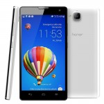 Huawei Honor 3C 16GB 5.0in Android 4.4 MTK6592 Octa Core 1.9GHz RAM 2GB WCDMA GSM