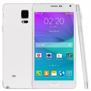Perfect 1:1 HDC Note 4 4GB ROM Android 4.4 dual core MTK6572 5.7inch Screen 13MP camera S-pen