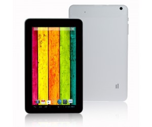 GT90X Allwinner Tablet PC Android 4.2.2 with HDMI/8G ROM 9inch Capacitive Touch Screen White