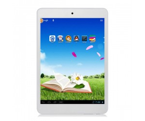 Tablet PC AINOL NOVO8 MINI ATM7021 Dual Core Android 4.1 with HDMI 7.85inch Screen White