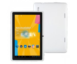 Cube U18GT Tablet PC Quad Core Android 4.1 HDMI 1G RAM 8G ROM 7 inch HD Screen White