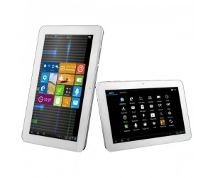 Ampe A96 Windows8 UI 8GB Allwinner A13 Android 4.0.3 Tablet PC 9 inch Touch Screen White
