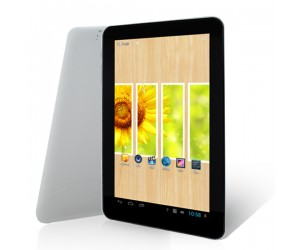 IT9011 Infotmic IMAPX15 Tablet PC Dual-Core Android 4.1.1 Bluetooth HDMI 9 inch Touch Screen White
