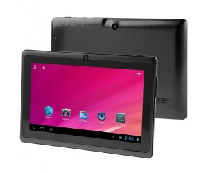 VG-7082 Black 7.0in Capacitive Screen Android 4.0 Tablet PC 512MB RAM 4GB ROM Dual Core