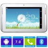 "AMPE A78 Androide 4.0.4 Tablet PC pantalla 7"" táctil capacitiva celular 2G Bluetooth"
