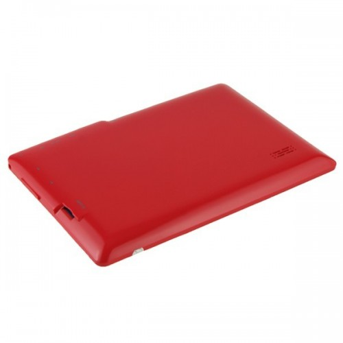 Q88 4GB All Winner A13 512M Android 4 0 3 Tablet PC Red 7
